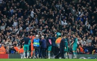 Välismaa LIVE: Kuidas läheb Spursil Etihadil 64 tundi hiljem?