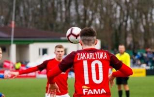 Vahetusmees Plotnikov viib punktid Tartust Narva