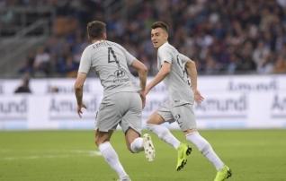 Luup peale | Karukoopas napilt elus püsinud Roma on Ranieri all õppinud punkte võtma