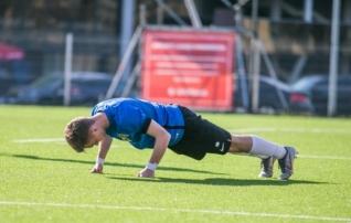 Video: Eesti U17 koondis lõi Liechtensteinile igale maitsele