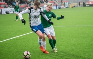 VAATA JÄRELE: Flora kustutas Balti liigas Pärnu lootused esimese poolajaga