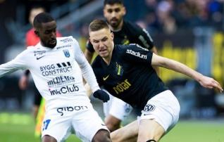 Karol Mets AIK hooaja algusest: loomulikult ei saa me rahul olla
