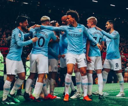 Manchesteri derbi ei üllatanud, Arsenali kaitse kärises jälle