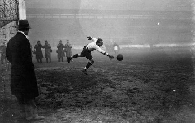 Zamora jõudis karjääri jooksul esindada nii Barcelonat kui Real Madridi. Foto: Pinterest Twitter