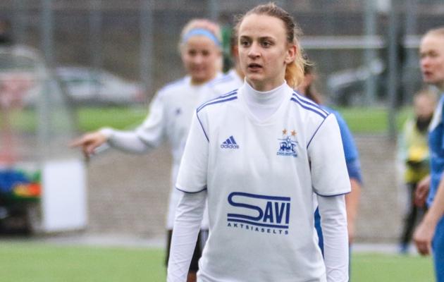 Elizaveta Rutkovskaja. Foto: Jana Pipar / EJL