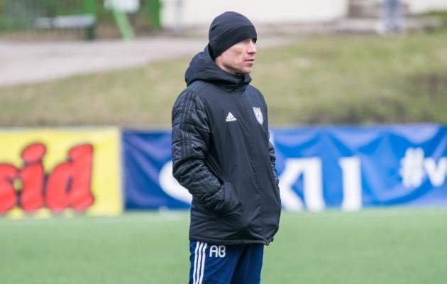 Andrei Borissov. Foto: Brit Maria Tael