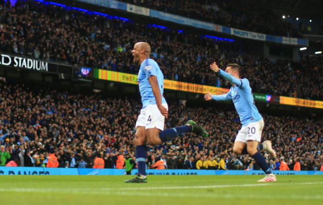 Foto: Manchester City Twitter