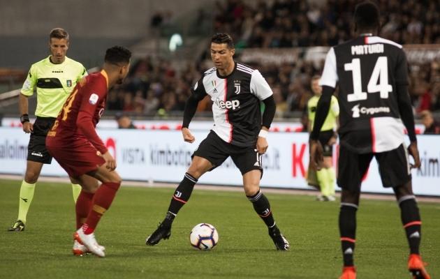 Messi-Ronaldo-Salah keset hooaega lambiturniirile? Kunagi nii oli