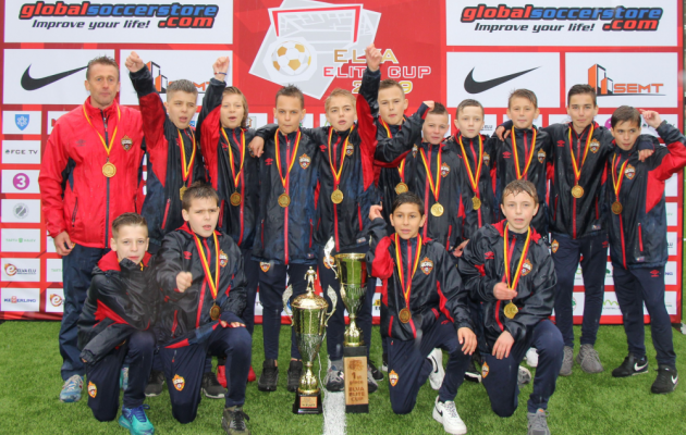 Foto: Elva Elite Cup 2019 erakogu