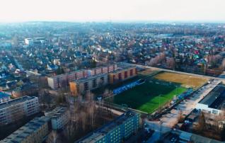 Tammeka hakkab Sepa staadionile nimesponsorit otsima