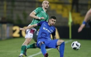 Baranov, Elhi, Usta ja Mošnikov said mängida  (Šleini klubi kindlustas teise koha!)