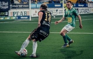Ojamaa ja Gussevi klubid jätkavad Soomes võiduta