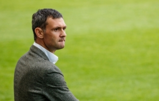 Rogic: Partizanis või MM-il on surve oluliselt suurem kui Premium liigas