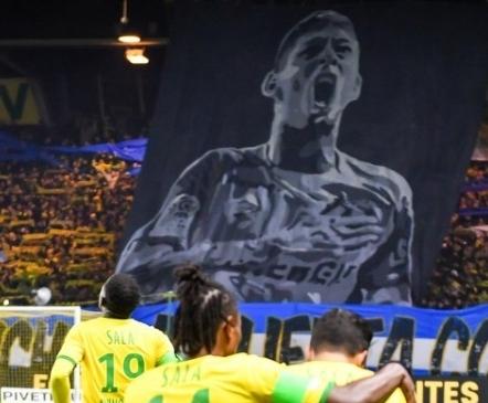 Ootamatu sissevaade jalgpalluri mõttemaailma: traagiliselt hukkunud Sala ei tahtnud Cardiffiga üldse liituda