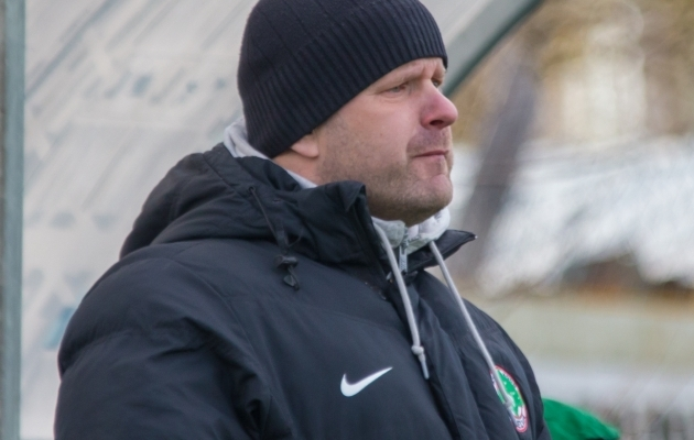Veiko Haan. Foto: Andrei Smetana