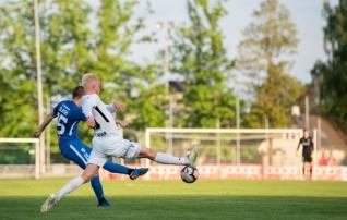 Tamme staadioni tihe graafik: 2000 osalejaga võimlemispidu, kaks päeva hiljem naaseb jalgpall