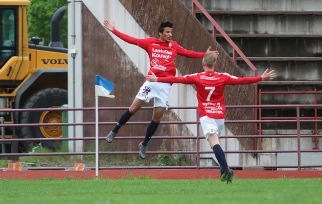 8b9a181fe11 U23 koondise koosseisus toimus muudatusi - Soccernet.ee - Jalgpall ...