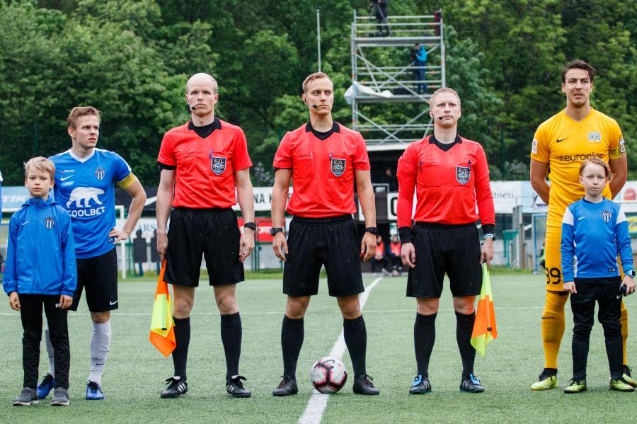 4a6203903eb PL: JK Tallinna Kalev - FC Kuressaare - Fotogaleriid - Soccernet.ee ...