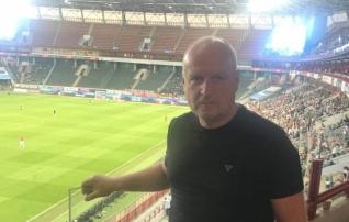 Suurte unistuste suunas liikuv Sergei Ivanov kiidab oma treenereid: nad võiksid töötada ükskõik millises akadeemias