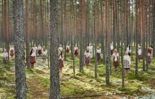 Eesti koondise mäng seob kokku laulupeo ja jalgpalli juubelid