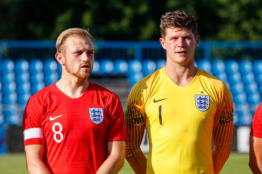 169725f7dad U23: Eesti - Inglismaa - Fotogaleriid - Soccernet.ee - Jalgpall ...