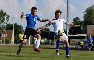 VAATA JÄRELE: enesekindel Soome tegi sünnipäeval Eesti U19 koondisele tuule alla  (galerii!)