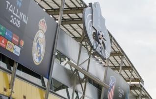 Jalgpallihaigla valis jalgpalligeeniuseks EJL-i