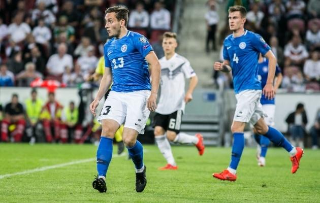 Pikk ette (ja ise järele) | Kas Eesti koondis peaks juba täna alustama valmistumist 2022. aasta sügiseks?