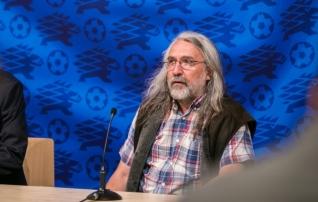 Martin Reim astus tagasi, peatreeneri ametipostile kaks kandidaati