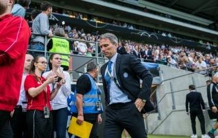 REIM KINNITAS: temast saab Levadia uus peatreener