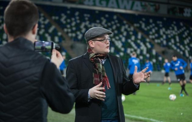 SUUR ENNUSTUS! Kas Eesti koondise järgmine peatreener on Sõber, Pahv, Järvela või Mourinho?
