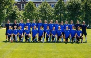 Eesti U18 koondis kohtub sügisel Gruusiaga