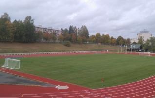 Põlva linnastaadioni muruväljaku avavad EJL-i ja Põlvamaa võistkonnad