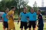 PL: Paide Linnameeskond - FC Kuressaare
