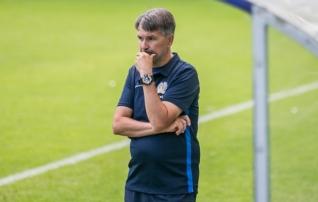 Jan Važinski: ärgu keegi arvaku, et me niisama punktid ära anname!