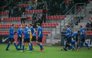 Selgus Prantusmaale tuule alla teinud Eesti U17 esialgne koosseis Balti turniiriks