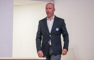 Kasper Elissaar | Varase sünnipäevakingi saanud Voolaid on treener, kelle võistkonnad tahavad mängida