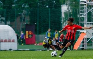 Video: Nõmme United lõi Tabasalu puuri esimese poolajaga täis ning võttis kindla võidu