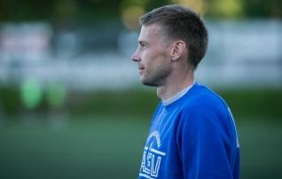 Dmitrijevi ja Voskoboinikoviga Tallinn alistas Ida-Virumaa  (Vahur Kiisilt 4 väravat!)