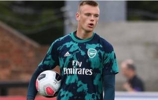 Eesti vutiametnikud on Euroopas nii Arsenali kui Hoffenheimi mängudel