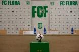 Niši FK Radnički pressikonverents ja mängueelne