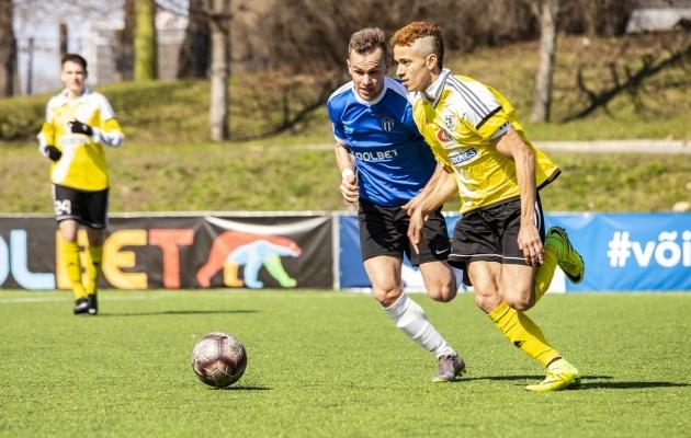 OTSEPILT: väravaküti Lätti müünud Järve tahab Pärnuga vahet vähendada  (Martin Vunk tagasi!)