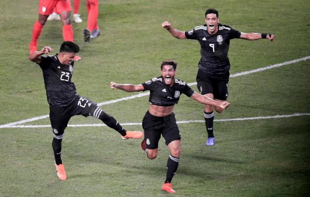 Avalik häbipost: Mehhikos ei tasu mängijatele võlgu jääda!