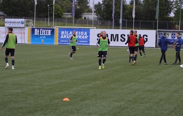 Foto: FC Levadia / Facebook