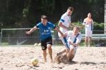 Rannajalgpall Eesti - Soome