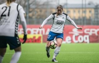 Video: väljakumängijast väravavahiga Pärnu sai esimese võidu