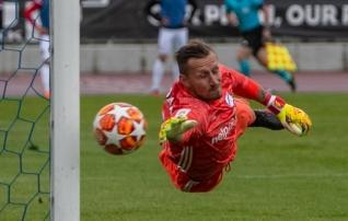 Pavel Londak: hea uudis, et mäng ei toimu kardetud palavuses