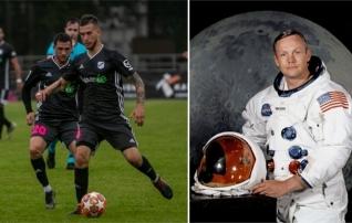 Kas Nõmme Kalju suudab Apollo 11 missiooni 50. aastapäeval tõusta Eesti jalgpalli Neil Armstrongiks?