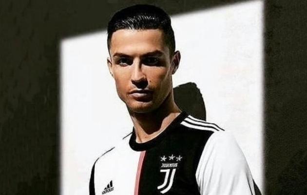 Kui Ronaldo on Ferrari, siis Higuain diisel-mahtuniversaal
