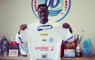 Uue klubi leidnud Diallo tänas Transi presidenti: hoidku sind jumal